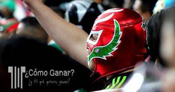 home como ganar la quiniela de futbol mexicano